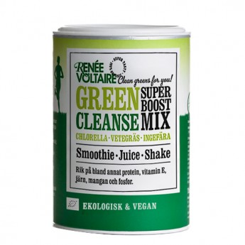 greencleanse500