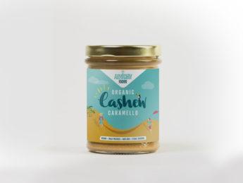 Cashew Caramello