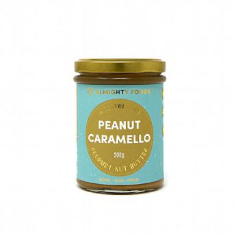 Peanut Caramello